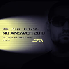 No Answer 2010