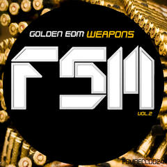 Golden EDM Weapons, Vol. 2