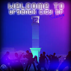 Welcome to Urgench City