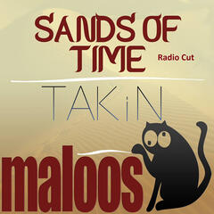 Sands of Time (incl. Radio Cut)