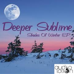 Shades Of Winter E.P.