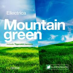 Mountain Green