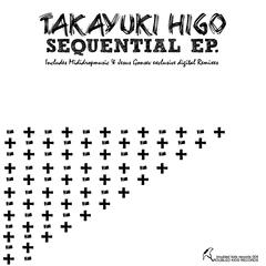 Sequential EP (Exclusive Digital Edition)