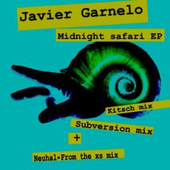 Midnight Safari E.P.