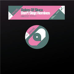 Don't Stop (Remixes)