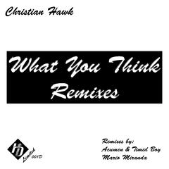 What You Think - Remixes