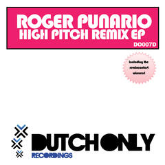 High Pitch (Remix EP)