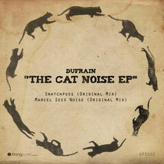 The Cat Noise EP