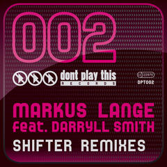 Shifter (Remixes)