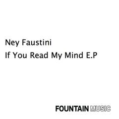 If You Read My Mind E.P.