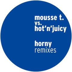 Horny (Remixes)