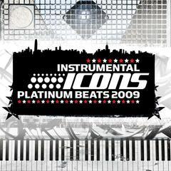 Instrumental Icons Platinum Beats 2009