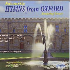 Favourite Hymns from Oxford - Amazing Grace