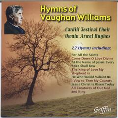 23 Hymns of Vaughan Williams