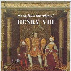 Music from the reign of Henry V111