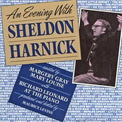 Harnick, Sheldon - An Evening With Sheldon Harnick