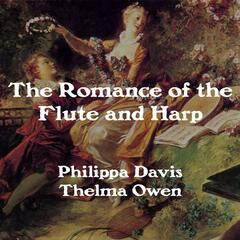The Romance of the Flute & Harp