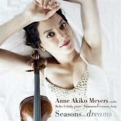 Seasons… Dreams…