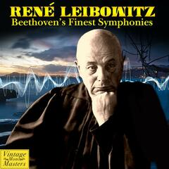 Beethoven's Finest Symphonies
