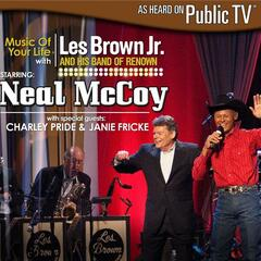 Music of Your Life with Les Brown Jr. and His Band of Renown Starring Neal McCoy