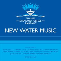 New Water Music for the Diamond Jubilee