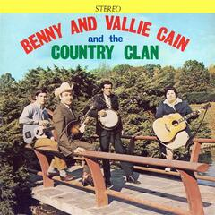 Bennie and Vallie Cain and the Country Clan