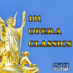 101 Opera Classics