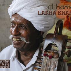 At Home: Lakha Khan