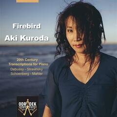 20th Century Piano Transcriptions - STRAVINSKY: Firebird; DEBUSSY: Prélude à l'après-midi d'un faune; SCHOENBERG: Kammersymphonie; MAHLER: Adagietto