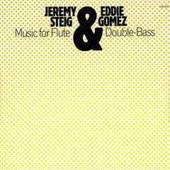 Music for Flute & Double Bass