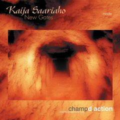 Kaija Saariaho: New Gates