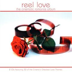 Reel Love - The Cinematic Romance Album