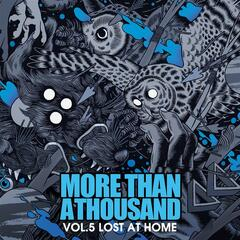Vol. 5: Lost At Home