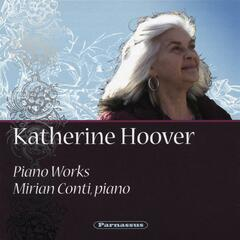 Katherine Hoover Piano Works