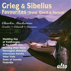 Grieg & Sibelius Favourites
