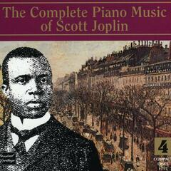 The Complete Piano Music Of Scott Joplin