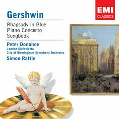 Gershwin: Rhapsody in Blue & Piano Works