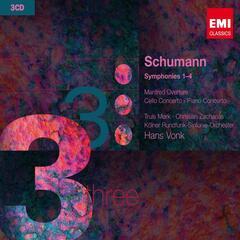 Schumann: Symphonies & Concertos