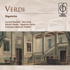 Verdi: Rigoletto - Opera in three acts