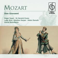 Mozart: Don Giovanni - opera in two acts K527