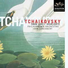 Tchaikovsky: Swan Lake - Highlights