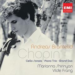 Chopin: cello music