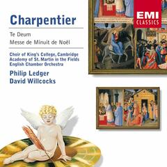 Charpentier - Sacred Choral Works