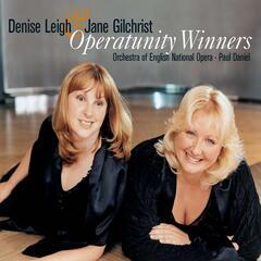 Operatunity - The Winners
