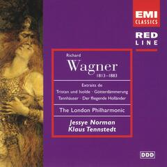 Wagner: Opera Scenes and Arias [2005 - Remaster]