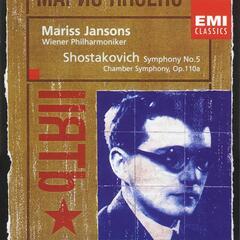 Shostakovich: Symphony No.5 etc