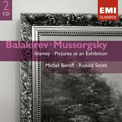 Mussorgsky: Solo Piano Music