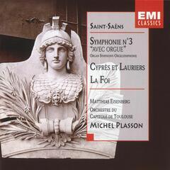 Saint-Saëns Symphony No. 3 etc