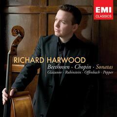 Cello and Piano Recital