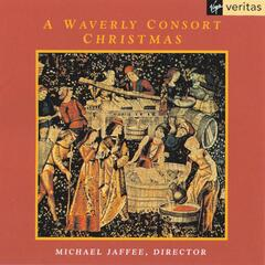 A Waverly Consort Christmas